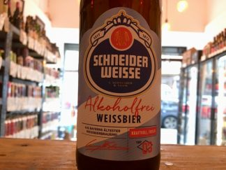 Schneider Weiss Tap 3 - Mein Alkoholfrei