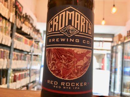 Cromarty - Red Rocker