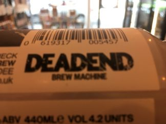 Dead End Brew Machine