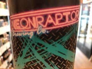Neon Raptor