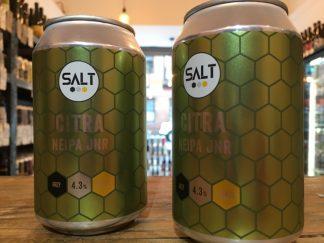 Salt Beer Factory - Citra NEIPA Jnr