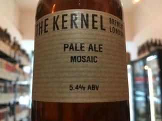 The Kernel - Mosaic Pale Ale