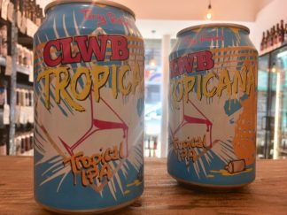 Tiny Rebel - Clwb Tropicana IPA