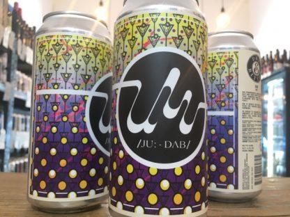 Dry & Bitter - UW