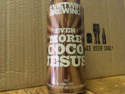 Evil Twin – Even More Coco Jesus