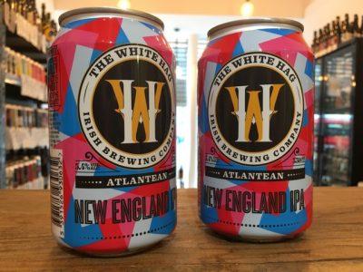 White Hag – Atlantean New England IPA