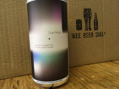 Stillwater Artisanal x Union Craft Brewing Co – Dust Rings