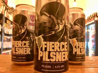 Fierce Beer - Pilsner