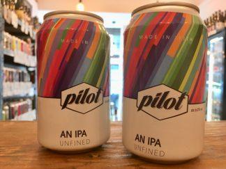 Pilot - An IPA
