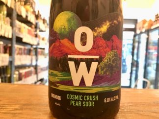 Brewdog/Overworks - Cosmic Crush Pear