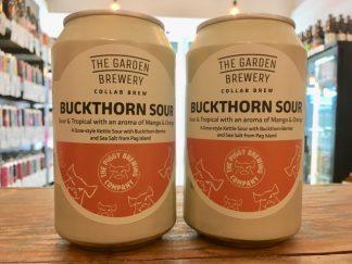 The Garden - Buckthorn Sour
