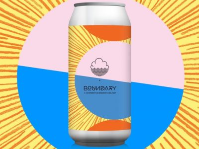 Cloudwater x Boundary – Team Meeting International – DDH Pale Ale – PRE-ORDER