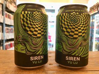 Siren - Yu Lu