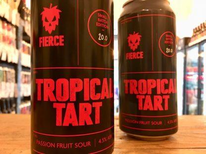 Fierce - Tropical Tart