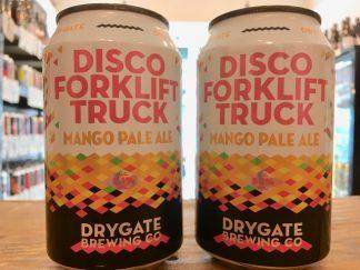 Drygate - Disco Forklift Truck