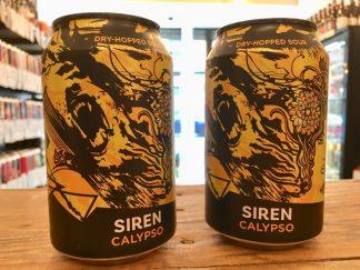 Siren - Calypso