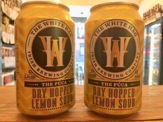 White Hag - Puca - Dry Hopped Lemon Sour