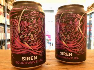 Siren - Soundwave