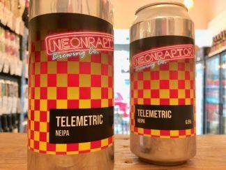 Neon Raptor - Telemetric