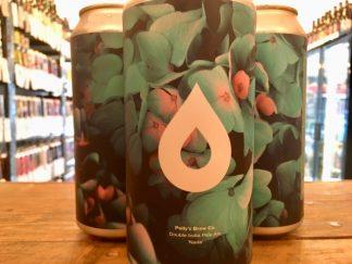 Polly's Brew Co - Nada - DIPA
