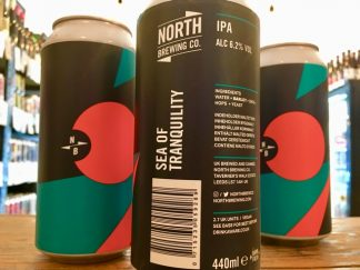 North - Sea of Tranquility - IPA