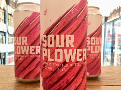 Shindigger - Sour Plower - Fruit Sour