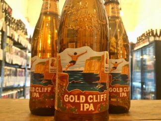 Kona Brewing - Gold Cliff IPA