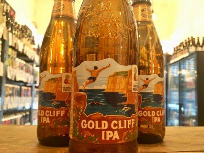 Kona Brewing - Gold Cliff IPA