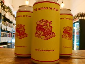 Pomona Island - The Lemon of Pink - Sour