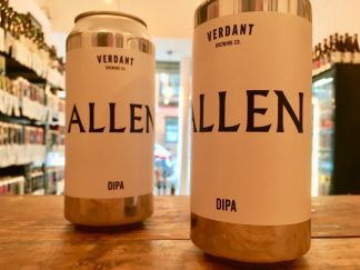 Verdant - Allen - New England DIPA