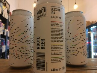 North - Route Beer - IPA