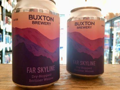 Buxton - Far Skyline - Sour