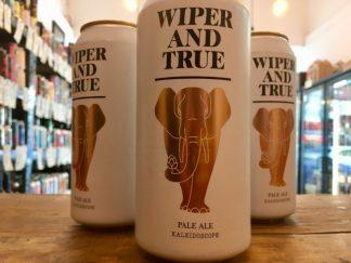 Wiper & True - Kaleidoscope - Pale Ale