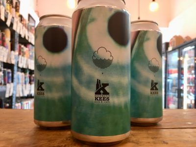 Cloudwater x Kees – You've Been Spotted – Apple Pie Stout