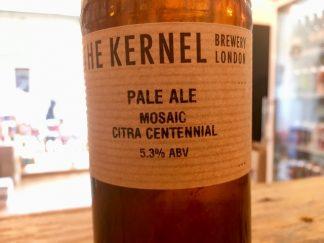 The Kernel - Mosaic Citra Centennial - Pale Ale