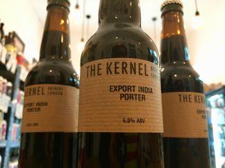 Kernel - Export India Porter