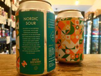 Brick - Nordic Sour