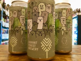 Vibrant Forest - Grizzly Pear Gose