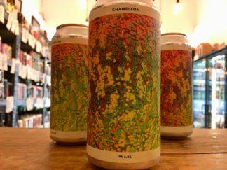 Gamma Brewing - Chameleon - IPA
