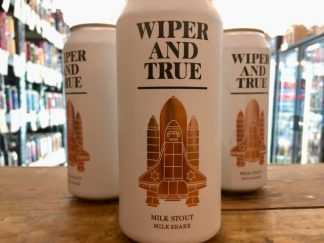 Wiper & True - Milk Shake - Stout