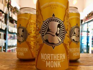 Northern Monk - Mango Lassi Heathen - IPA