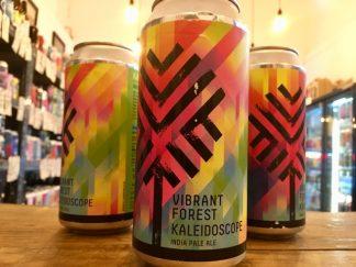 Vibrant Forest - Kaleidoscope - IPA