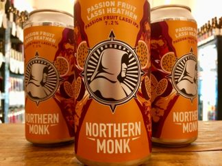 Northern Monk - Passion Fruit Lassi Heathen - IPA