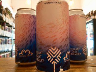 Vibrant Forest - Shoal - Pale Ale