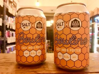 Salt - Bowline - East India Porter