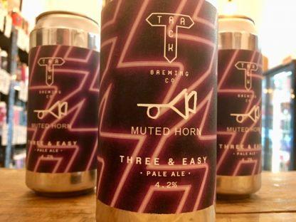 Track - Three & Easy - Pale Ale
