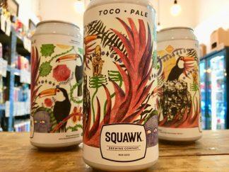 Squawk - Toco - Pale Ale