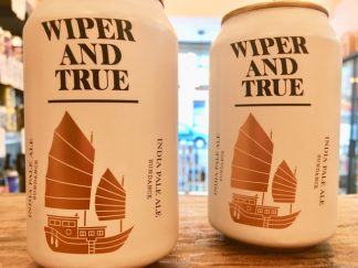 Wiper & True - Sundance - IPA
