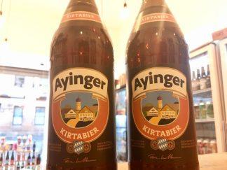 Ayinger - Kirtabier