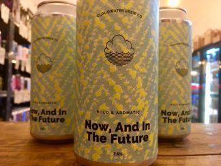 Cloudwater - Now And In The Future - Hopfenweisse